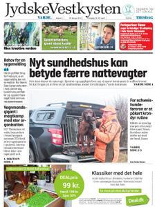 JydskeVestkysten Varde – 26. februar 2019