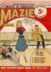 Mazie 005 [1951]