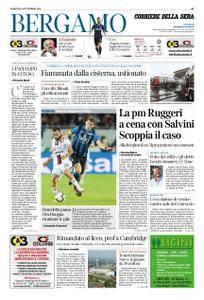 Corriere della Sera Bergamo – 04 settembre 2018