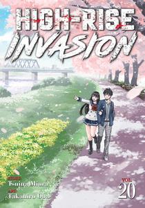 High-Rise Invasion v20 (2021) (Digital) (danke-Empire