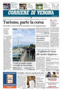 Corriere di Verona – 31 maggio 2020