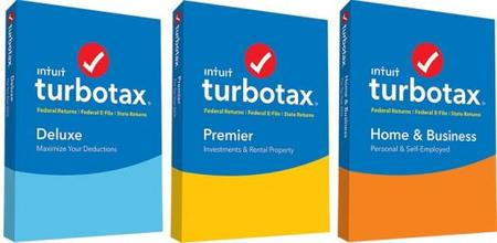Intuit TurboTax 2018 All Editions macOS