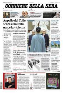 Corriere della Sera - 6 Febbraio 2018