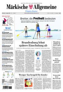 Märkische Allgemeine Prignitz Kurier - 07. August 2019