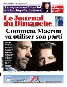 Le Journal du Dimanche - 19 novembre 2017