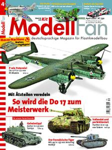 ModellFan – April 2020