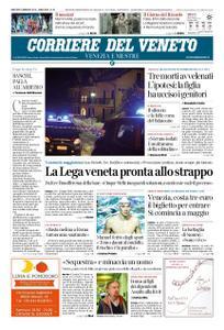 Corriere del Veneto Venezia e Mestre – 05 febbraio 2019