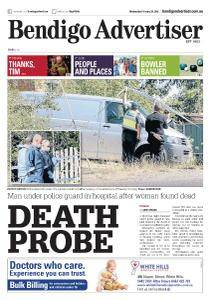 Bendigo Advertiser - February 28, 2018