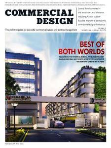 Commercial Design – February 2018