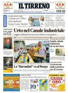 Il Tirreno Livorno - 18 Giugno 2018