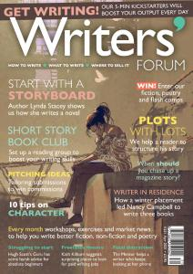Writers' Forum - Issue 231 - April 2021