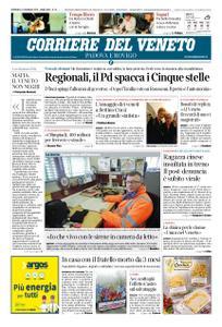 Corriere del Veneto Padova e Rovigo – 19 gennaio 2020