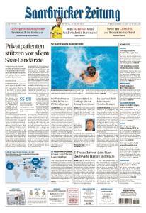 Saarbrücker Zeitung Merzig-Wadern – 17. Juni 2019