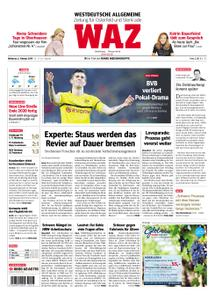 WAZ Westdeutsche Allgemeine Zeitung Oberhausen-Sterkrade - 06. Februar 2019