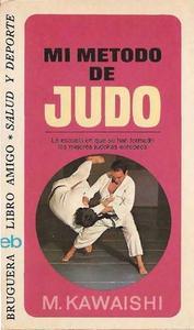 Mi Metodo de Judo (Repost)