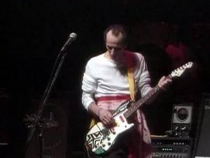 King Crimson - Three Of A Perfect Pair. Live in Japan (DVDRip)