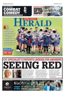Newcastle Herald - August 31, 2019