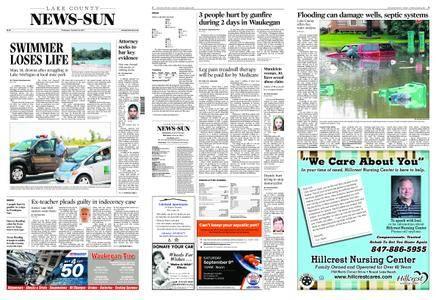 Lake County News-Sun – August 31, 2017
