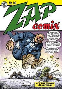 Zap Comix 016 (2016) (digital-Empire