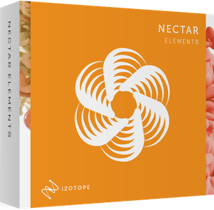 iZotope Nectar Elements 3.00