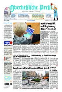 Oberhessische Presse Hinterland - 02. März 2018