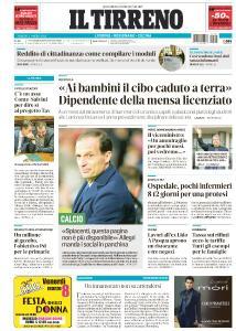Il Tirreno Livorno - 1 Marzo 2019