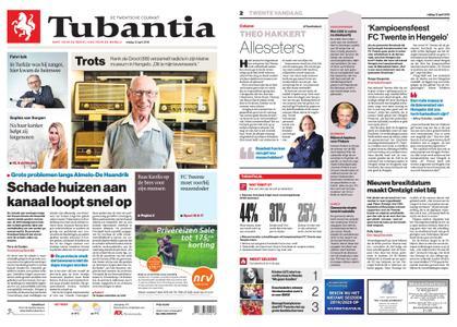 Tubantia - Enschede – 12 april 2019
