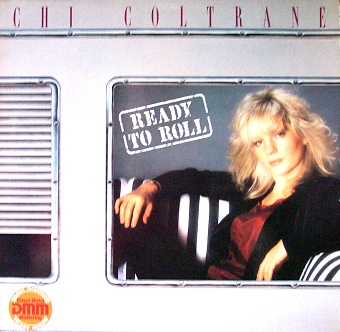 Chi Coltrane - Ready To Roll (1983)