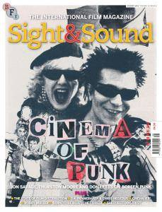 Sight & Sound - August 2016