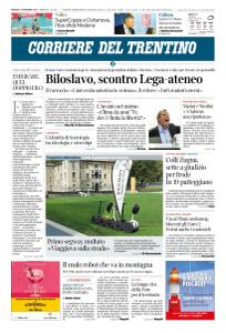 Corriere del Trentino - 1 Novembre 2019