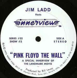 Pink Floyd - Innerview: Pink Floyd The Wall (1982) {Innerview} **[RE-UP]**