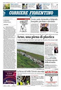Corriere Fiorentino La Toscana – 21 novembre 2019