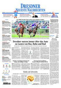 Dresdner Neueste Nachrichten - 23. November 2017