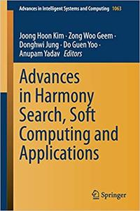 Advances in Harmony Search, Soft Computing and Applications