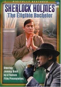 The Eligible Bachelor (1993)