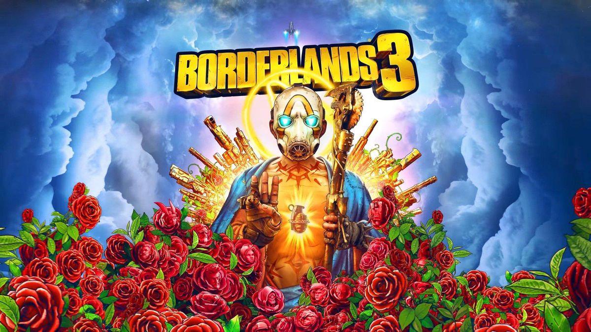 Borderlands 3 (2019)