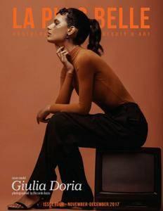 La Plus Belle Magazine - November-December 2017