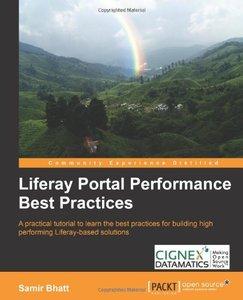 Liferay Portal Performance Best Practices (repost)