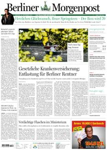 Berliner Morgenpost – 23. September 2019
