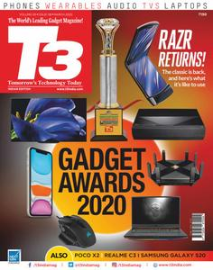 T3 India - March 2020