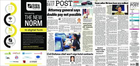 The Guam Daily Post – May 15, 2020