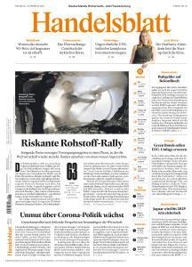 Handelsblatt - 16 Februar 2021