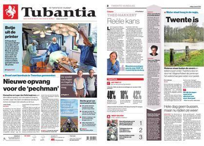 Tubantia - Enschede – 05 januari 2018