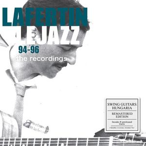 Fapy Lafertin & Le Jazz - 94-96 The Recordings (2CD) (2012)