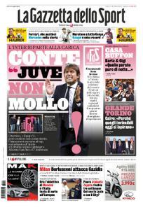La Gazzetta dello Sport Bergamo – 14 ottobre 2019