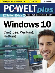 PC-Welt Plus - Nr.1 2020