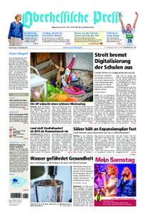 Oberhessische Presse Marburg/Ostkreis - 06. Dezember 2018