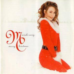 Mariah Carey - Merry Christmas (1994) {Japanese Edition}