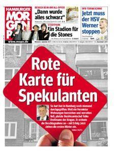 Hamburger Morgenpost - 06. September 2017