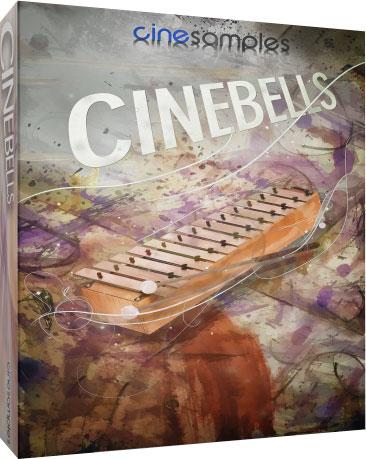 Cinesamples CineBells v1.2a KONTAKT